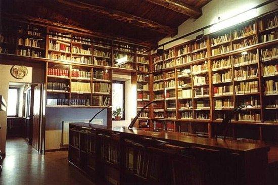 Museo Casa Natale - Giovanni Pierluigi da Palestrina