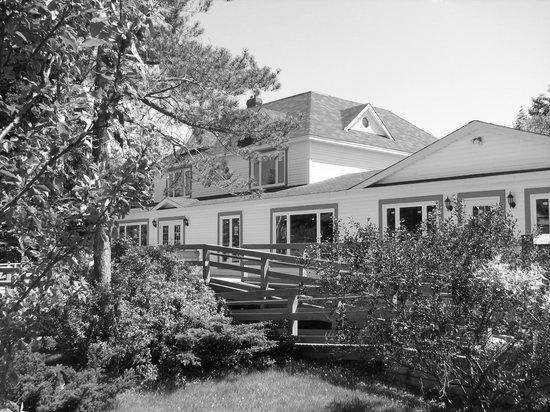 Beach Cottage Restaurant: The Beach Cottage