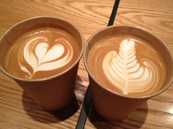Omotesando Koffee: Our Coffee