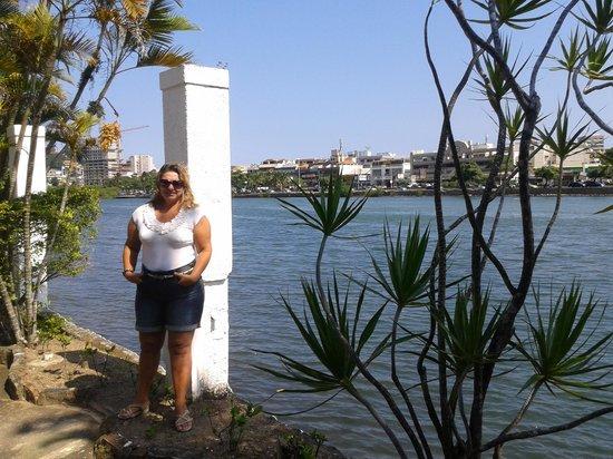 Marbella Barra Hotel: a vista da lagoa da barra!! lindo!!