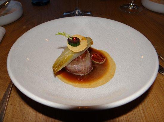 Photo of French Restaurant Kaatje bij de Sluis at Brouwerstraat 20, Blokzijl 8356 DV, Netherlands