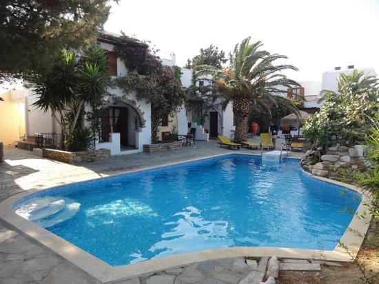 Summerland  Holiday's Resort: la deuxième piscine