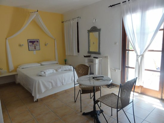 Summerland  Holiday's Resort: notre chambre