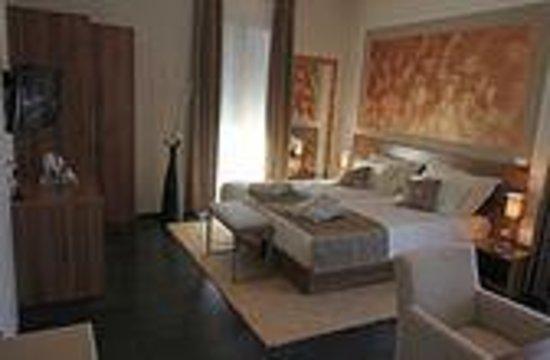 Villa Oasiss: camera