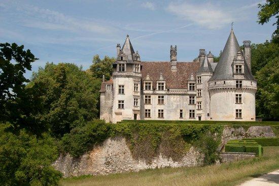 Chateau de Puyguilhem: Château de Puyguilhem