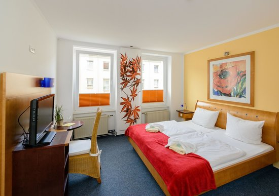 City Hotel-Pension Brandenburg
