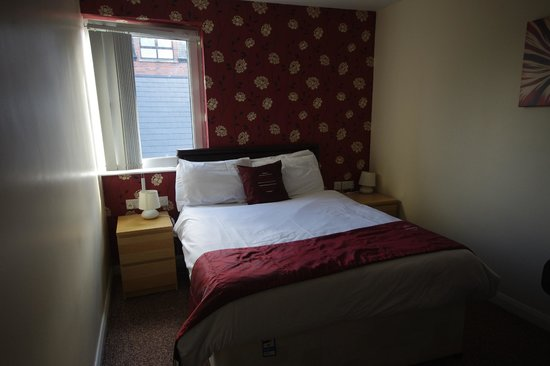 Photo of Brookhill Luxury Serviced Apartments Belfast
