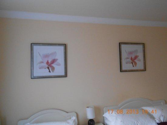 The Arch B&B: bedroom 3