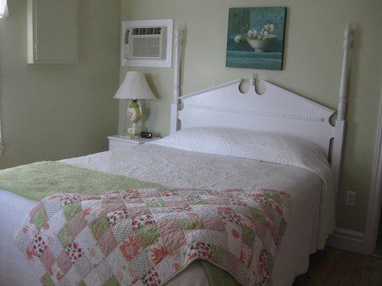 Telegraph House Hotel: Cabin 43