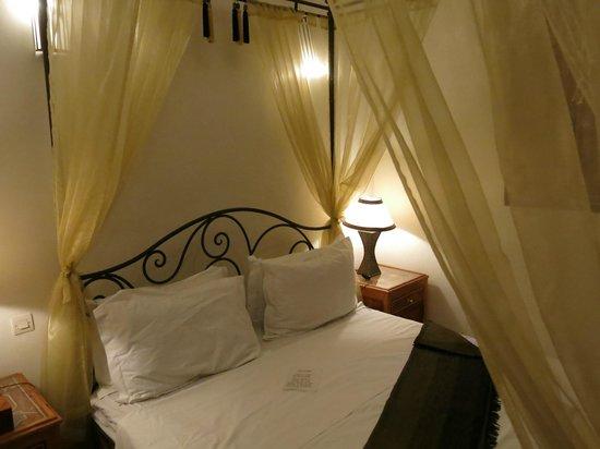 Riad Jonan : Malika room