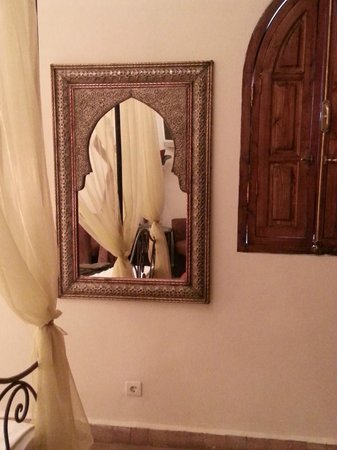 Riad Jonan: Malika room