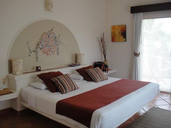 Riviera Maya Suites: Quarto