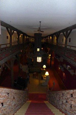 Heidelberg Inn: Lobby