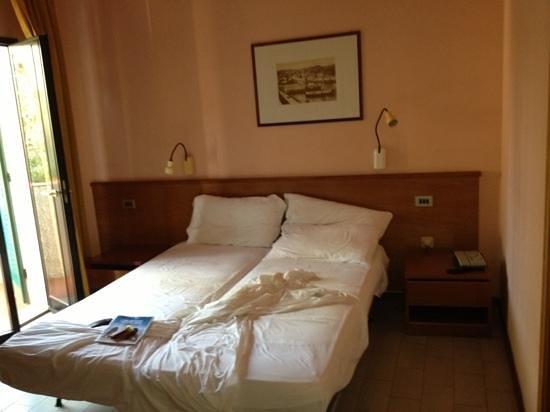Hotel Marelba: camera 20