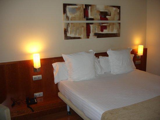 Hotel SB BCN Events : Bedroom