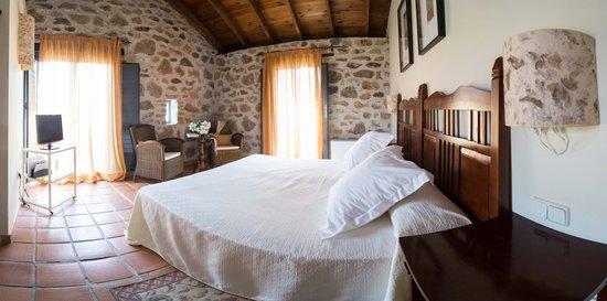 Hotel El Turcal: Habitación Doble Superior