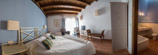 Hotel El Turcal: Habitación Doble Standard