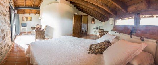 Hotel El Turcal: Junior Suite