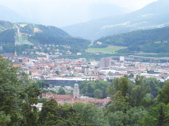 Hotel Kapeller Innsbruck : Innsbruck