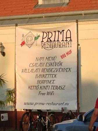 Prima Etterem: .