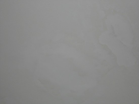 Hotel Elsi : soffitto ben dipinto