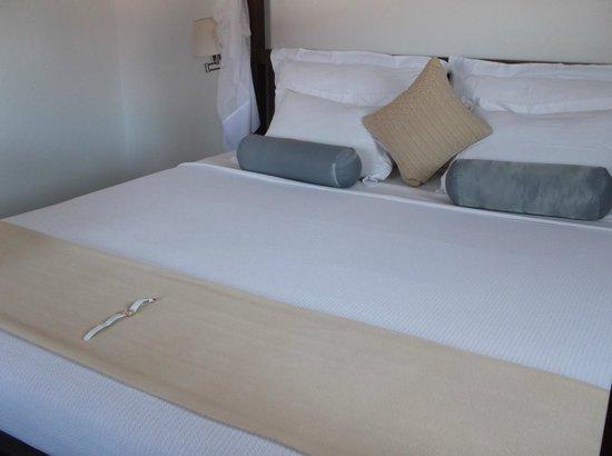 Kisiwa House: Bedroom