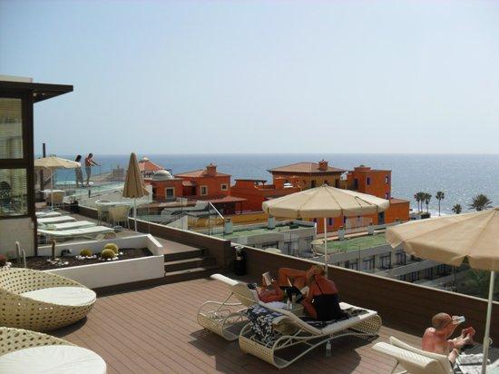 We privilege room picture of h10 conquistador playa de - The conquistador tenerife ...