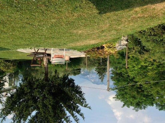 Il Bogno B&B: Panoramic view