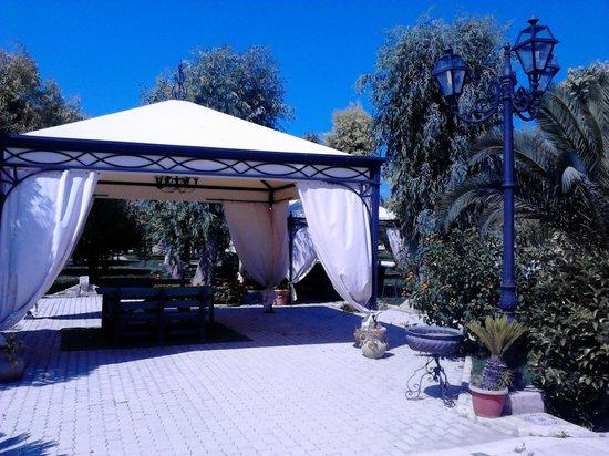 Hotel Tenuta San Francesco Trinitapoli Barletta