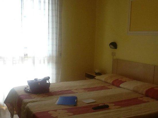 Hotel Letizia : camera