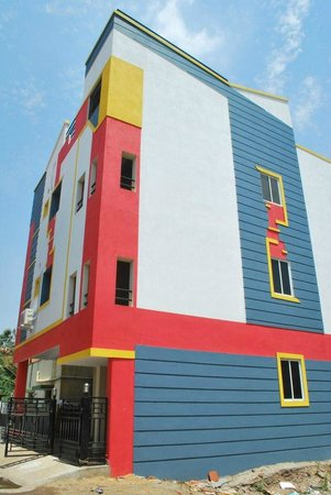 Chennai Residency: Chennai Service Apartments