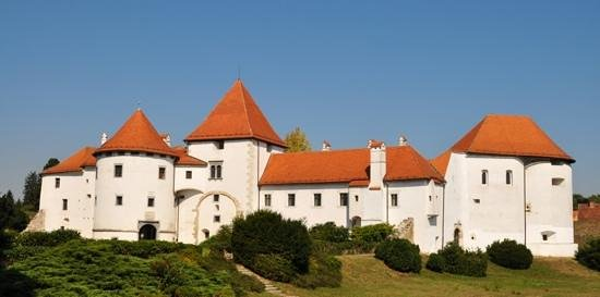 Old Castle (Stari Grad) : Castle with a difference!