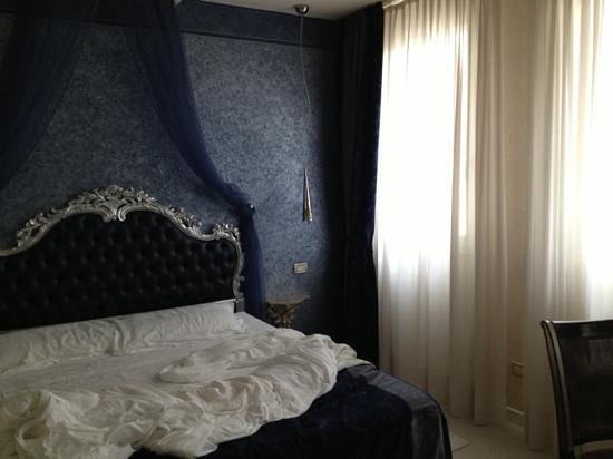 Hotel Monastero: stanza
