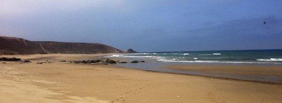 Aftas Trip: plage