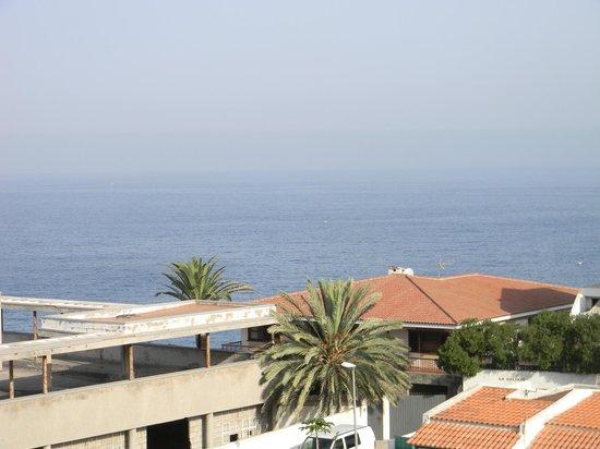 Be Live Experience Playa La Arena: La mer vue du balcon