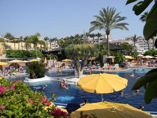 Be Live Experience Playa La Arena: Piscine
