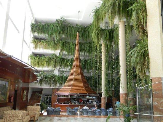 Be Live Experience Playa La Arena: Bar