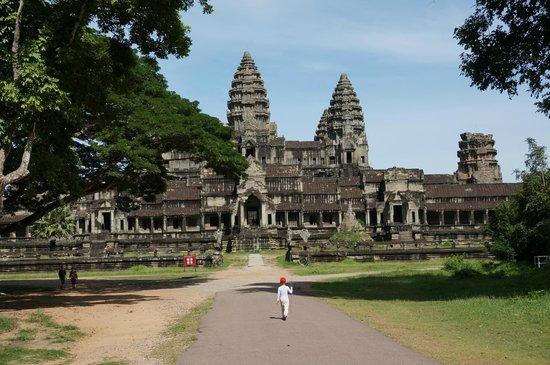 Community Residence Siem Reap: Angkor Wat