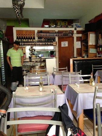 Cafe Bizarre