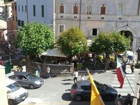 Filettino Hotels