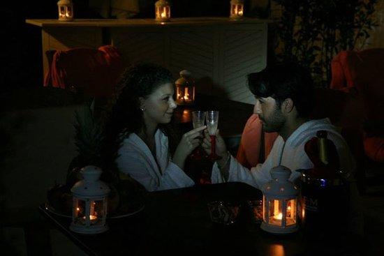 Fem: Eventi Romantici