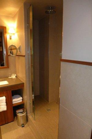 Sofitel Lyon Bellecour : salle de bain