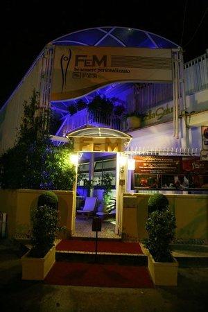 FEM Eventi nel Benessere: FeM