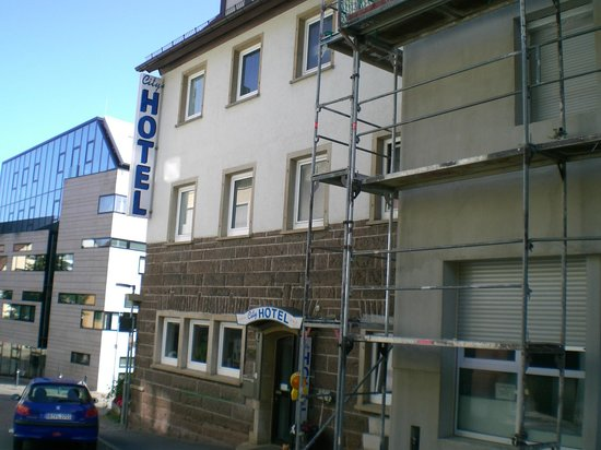 Photo of BB City Hotel Boblingen