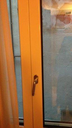Best Western Hotel Porto Antico : veduta stanza 501
