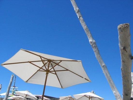 Domaine résidentiel de plein air Odalys l'Elysée : Le ciel à l'Espiguette