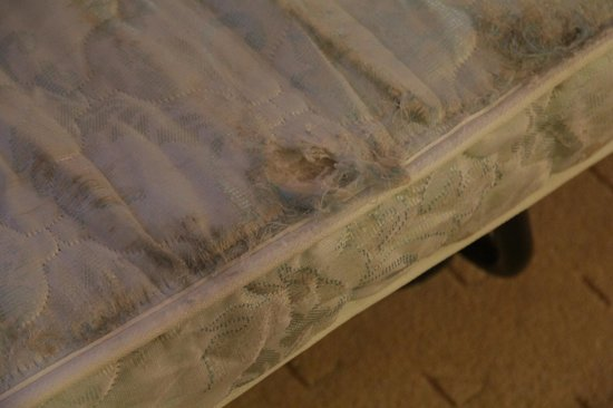 Sadko Hotel: additional bed