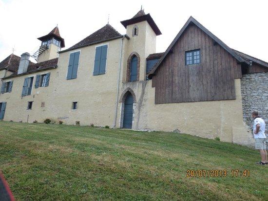Chateau de Baylac : Château de Baylac