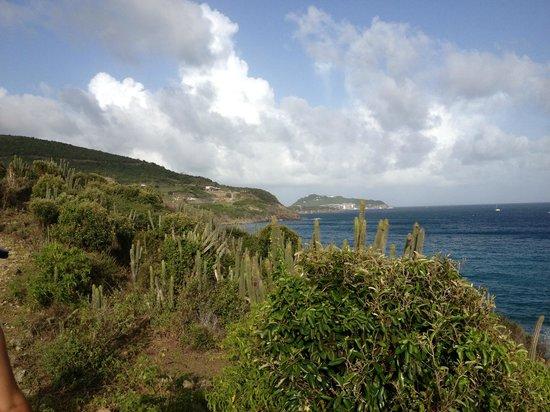 Seaside Nature Park : Beautiful views