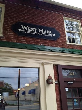 West Main